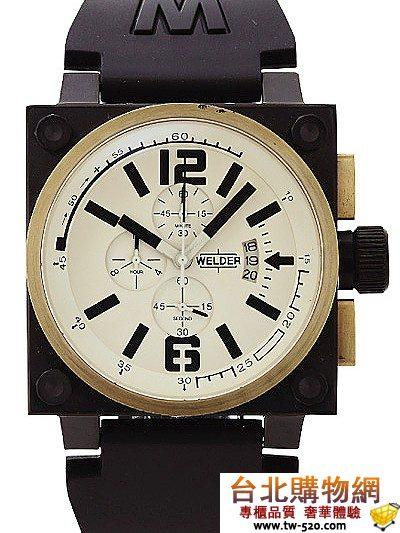 Welder 2010年新款手錶